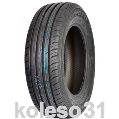 215/65R16  Toyo Proxes CF2 SUV 98H