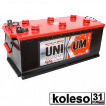 Unikum 190Ah 1250A П/П