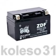 ZDF Moto 10Ah 150A П/П GEL